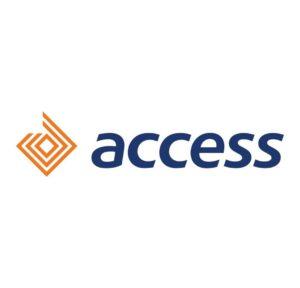 access banj logo