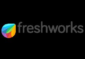 FreshworksIncLogoNIB